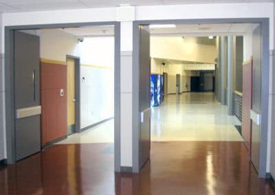 Cavelero Mid High School-Lake Stevens, WA