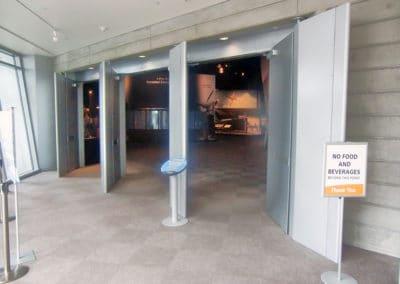 Museum of Flight-Boeing Field Seattle, WA