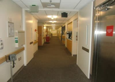 Providence Saint Peter Hospital-Olympia, WA