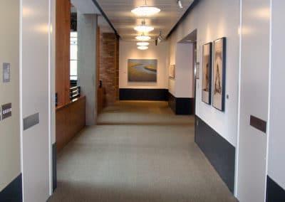 UW Computer Science and Engineering-corridor application