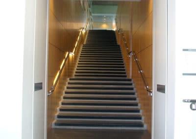 Application Gallery-University of Washington Genome Sciences Building